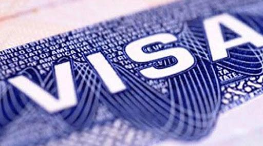 بلدان فيها فيزا و تاشيرة الدخول عند الوصول