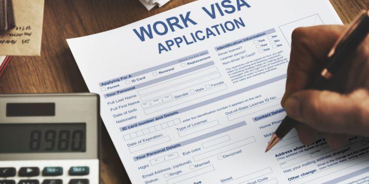 ستة بلدان اوروبية يسهل فيها الحصول على تأشيرة عمل