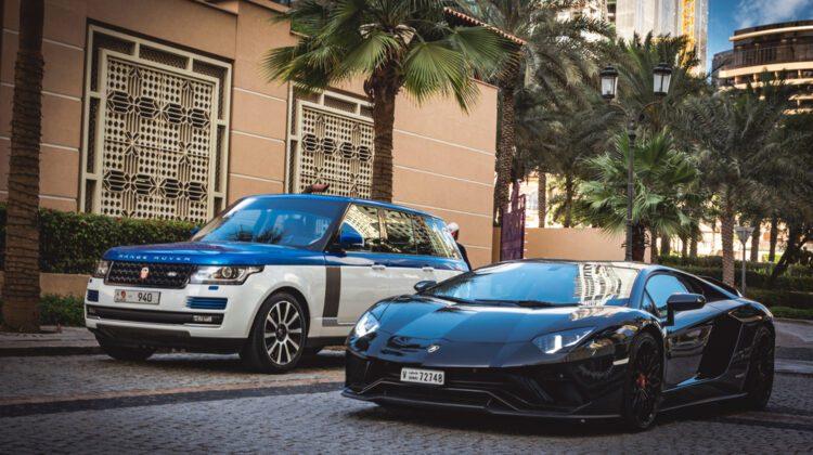 7 أسباب لماذا يجب عليك استئجار سيارة في دبي